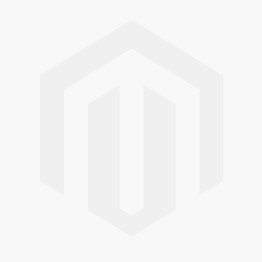 14K White Gold Ring Three Stone