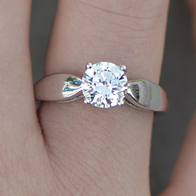 Ct Diamond Engagement Ring Price