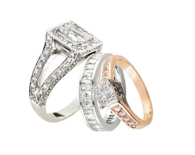 Gold Rings: A First Time Buyer's Best Friend
