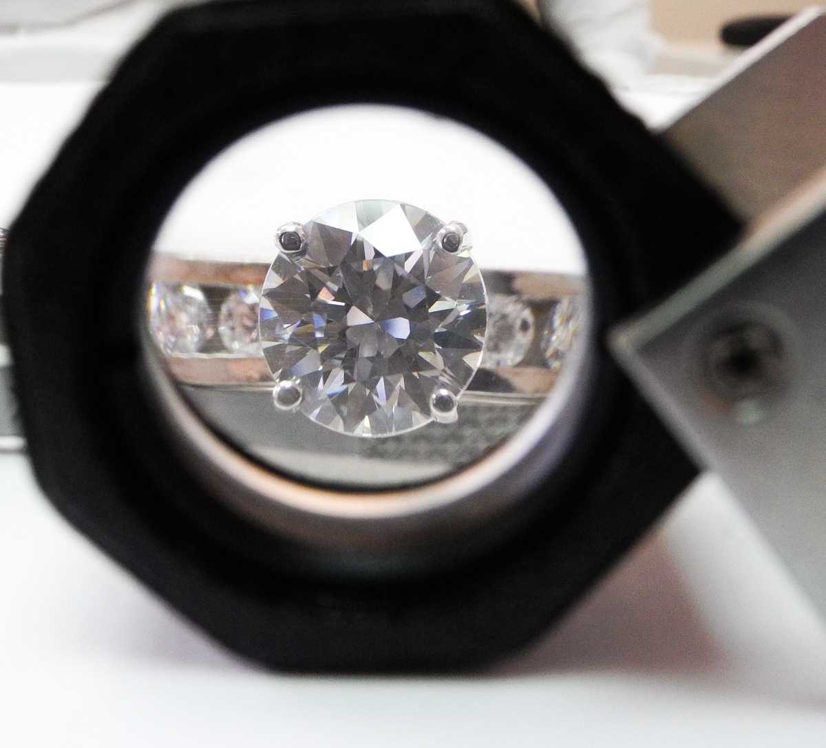 Diamond Cut Grading