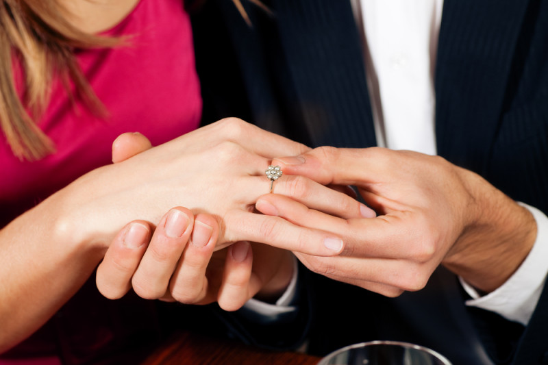 Proposing In Public – Is It For You?