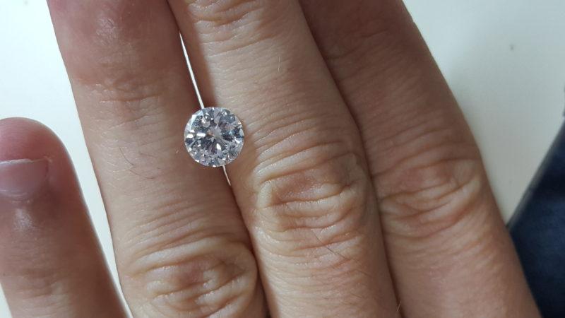 Guide to Diamond Carat