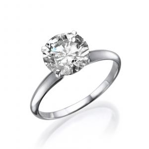 Swarovski Engagement Rings